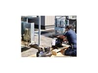 Gap Mechanical (2) - Electricians
