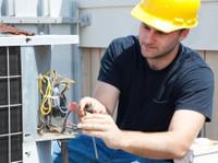 Gap Mechanical (5) - Electricians