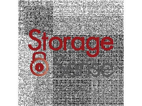 Storage Sense - Storage