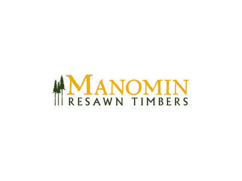 Manomin Resawn Timbers - Construction Services