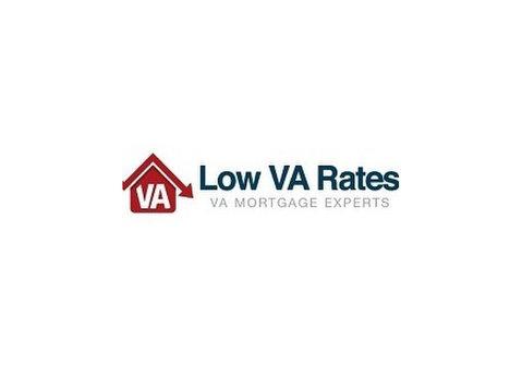 Low VA Rates Lehi - Hypotheken & Leningen