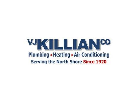 Killian Winnetka Plumbing, Heating & Air Conditioning - Plumbers & Heating
