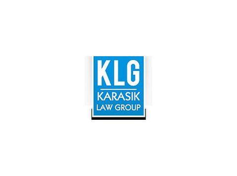 Karasik Law Group - Lawyers and Law Firms