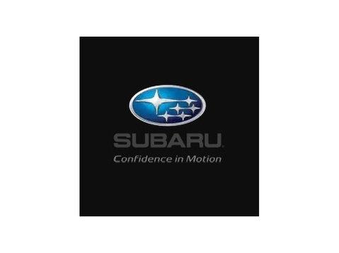 Grossinger Subaru - Car Dealers (New & Used)