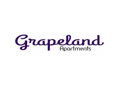 Grapeland Apartments - Serviced apartments