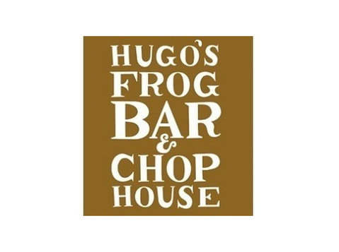 Hugo's Frog Bar & Chop House - Restaurants