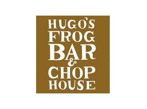 Hugo's Frog Bar & Chop House - Restaurants