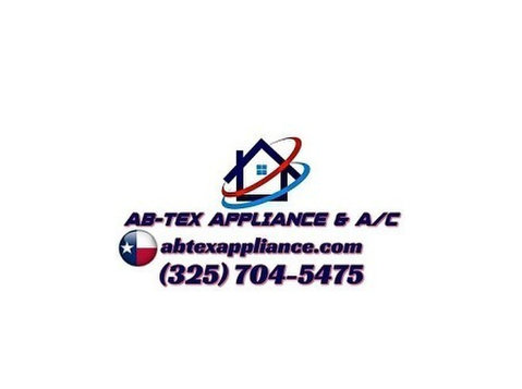 Ab-Tex Appliance and Air Conditioning - Electrical Goods & Appliances