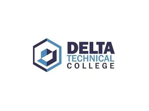 Delta Technical College - Образованието за възрастни