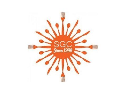 Saint Germain Catering - Food & Drink
