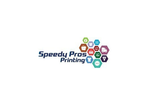 Speedy Pros, Inc - Print Services