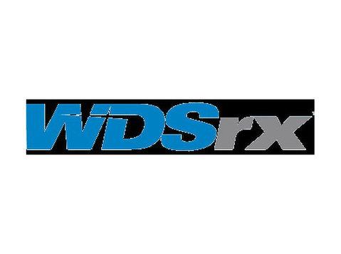 Wdsrx - Woodfield Distribution, Llc - Pharmacies & Medical supplies