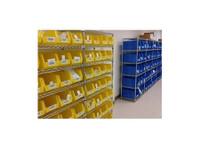 Wdsrx - Woodfield Distribution, Llc (2) - Pharmacies & Medical supplies