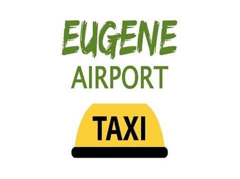 Eugene Airport Taxi - Taxi Companies