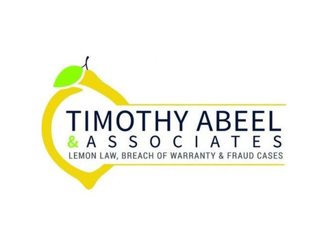 Timothy Abeel & Associates - Pittsburgh - Lawyers and Law Firms