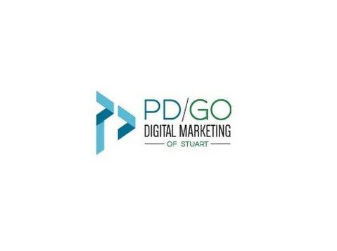PD/GO Digital Marketing of Stuart - Marketing & PR