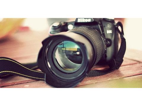 Andrew Bressman Photography - Photographers
