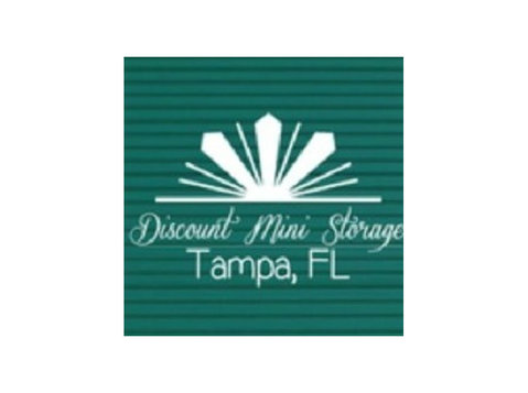 Discount Mini Storage of Tampa, FL - Storage