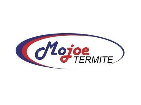 Mojoe Termite - Home & Garden Services