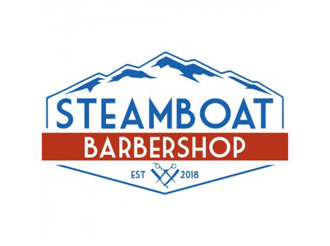 Steamboat Barbershop - Hairdressers