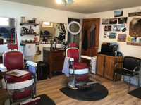 Steamboat Barbershop (1) - Hairdressers