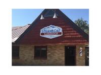 Steamboat Barbershop (2) - Hairdressers