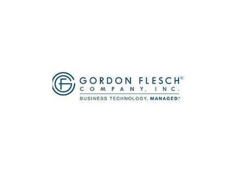 Gordon Flesch Company - Print Services