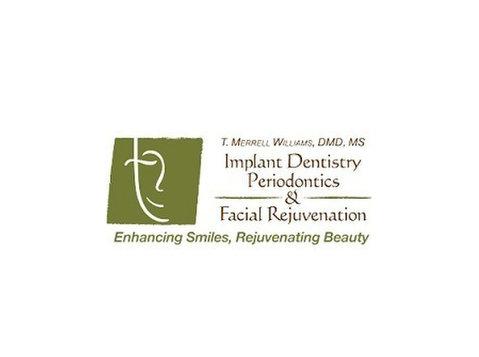 Implant Dentistry Periodontics & Facial Rejuvenation - Dentists