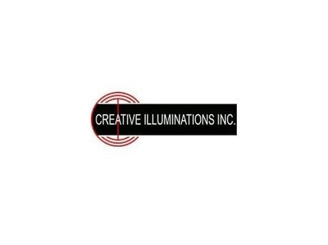 Creative Illuminations, Inc. - Home & Garden Services