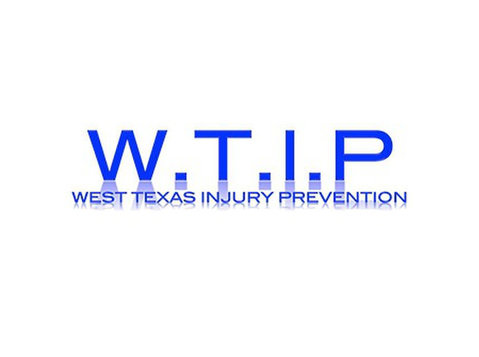 West Texas Injury Prevention - Hospitals & Clinics