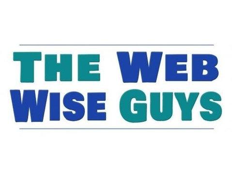 The Web Wise Guys - Marketing & PR