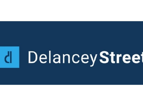 Delancey Street - Mortgages & loans