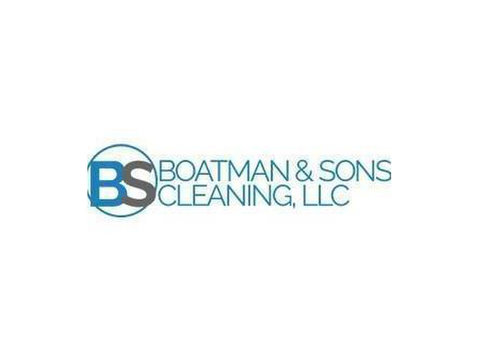 Boatman & Sons Cleaning LLC - Cleaners & Cleaning services