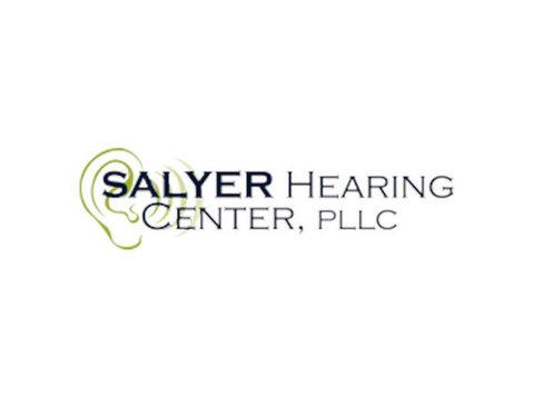 Salyer Hearing Center Pllc - Hospitals & Clinics