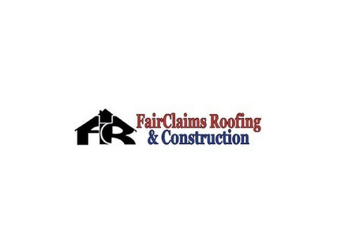 FairClaims Roofing & Construction - Roofers & Roofing Contractors