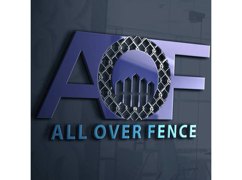 All Over Fence - Home & Garden Services