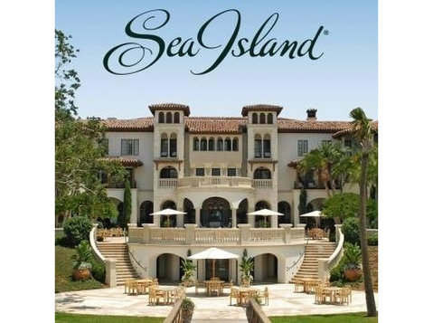 Sea Island Resort - Hotels & Hostels