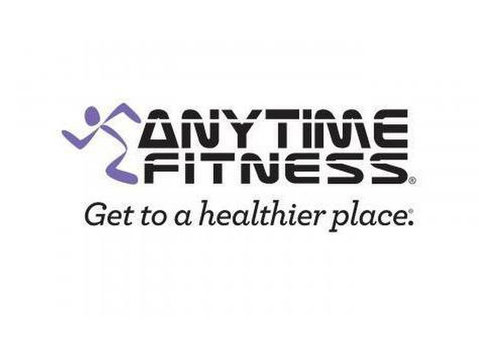 Anytime Fitness - Gyms, Personal Trainers & Fitness Classes