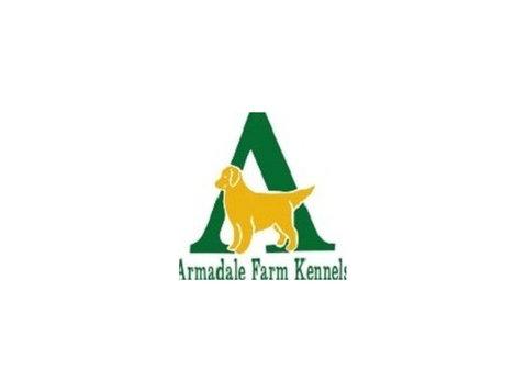 Armadale Farm Kennel - Pet services