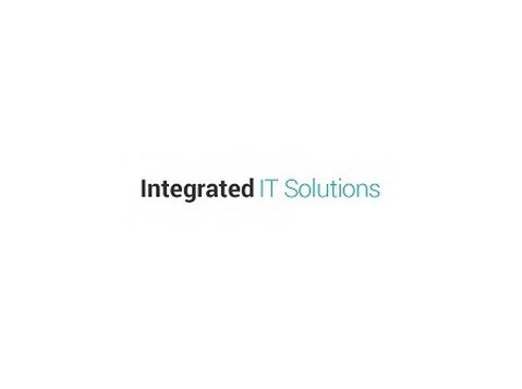 Integrated IT Solutions - Webdesign