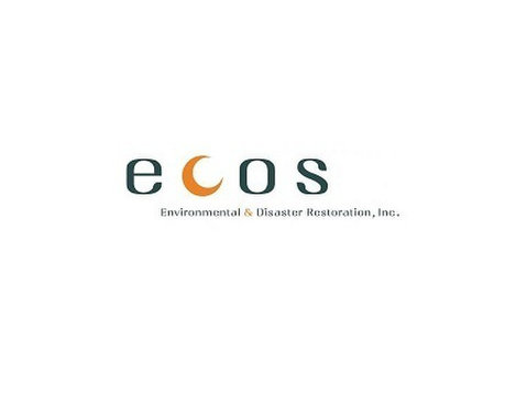 ECOS Environmental & Disaster Restoration, Inc. - Cleaners & Cleaning services