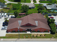 Amethyst Recovery Center (1) - Alternative Healthcare