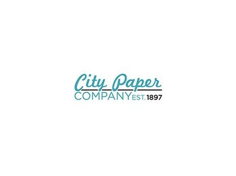 City Paper Company - Print Services