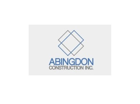 Abingdon Construction - Construction Services