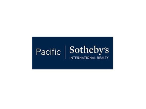Pacific Sotheby's International Realty --Amber Anderson - Estate Agents