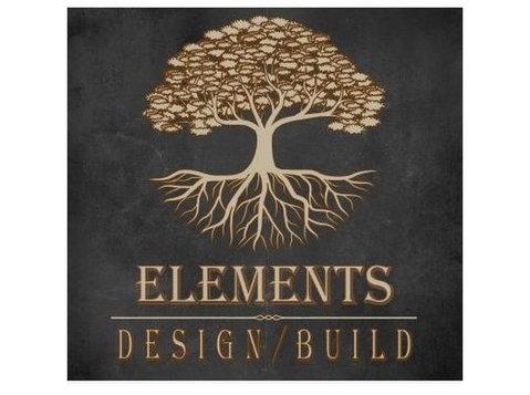 Elements Design Build - Constructori, Meseriasi & Meserii