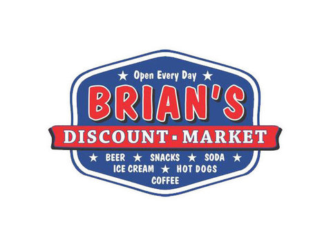 Brian's Discount Market - Food & Drink