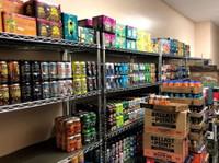 Brian's Discount Market (1) - Jídlo a pití