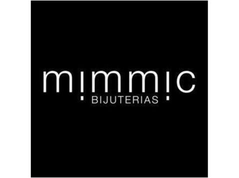 Mimmic Fashion Jewelry - Jewellery