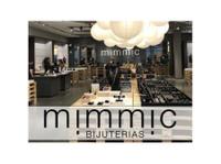 Mimmic Fashion Jewelry (1) - Jewellery